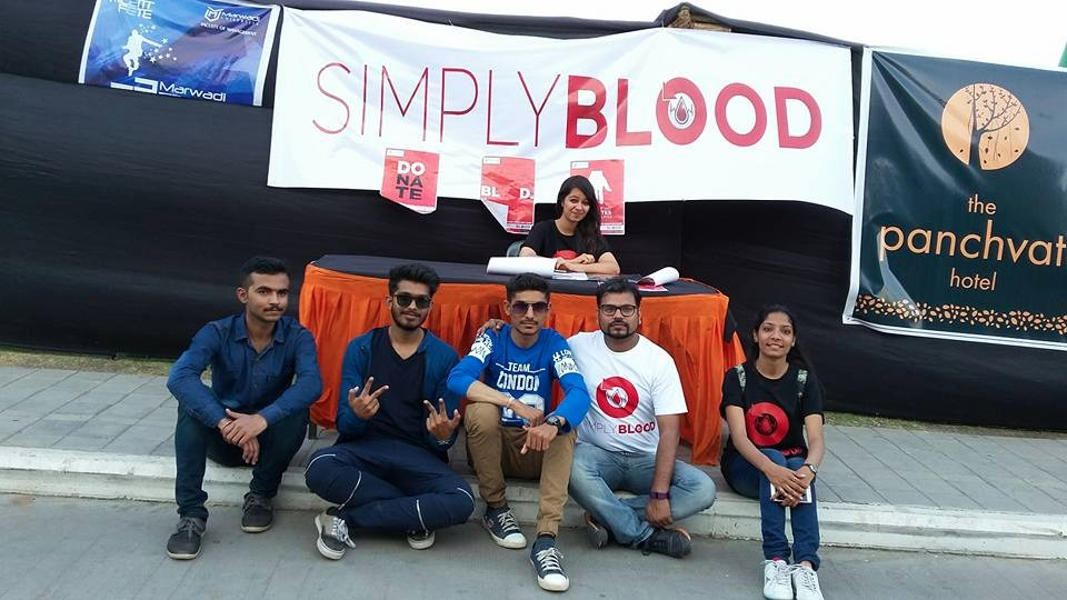 Simply Blood