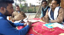 Rohit instigating constitutional literacy at home first