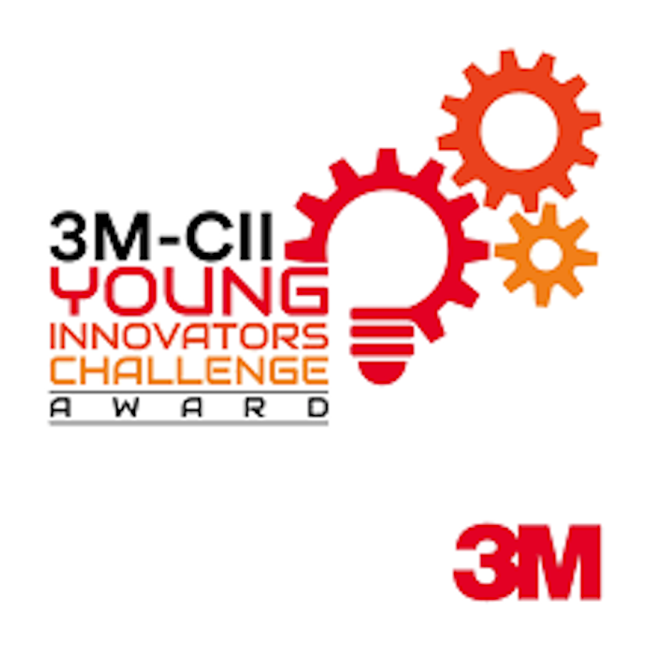 3M-CII Young Innovators Challenge Awards