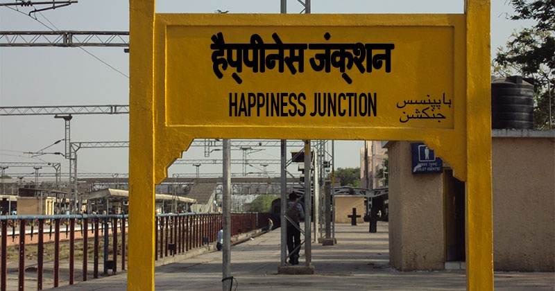 Happiness Junction