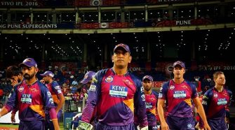 Team Rising Pune Supergiant