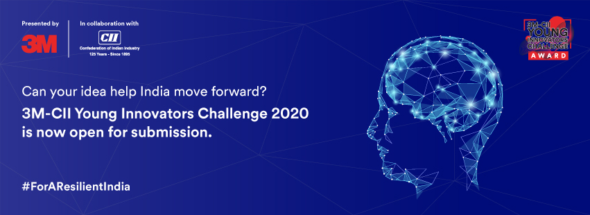 Young Innovators Challenge Awards 2020