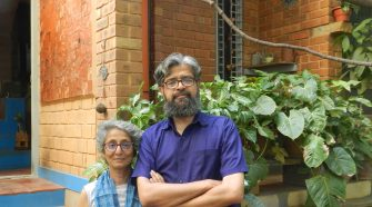 Chitra and Vishwanath