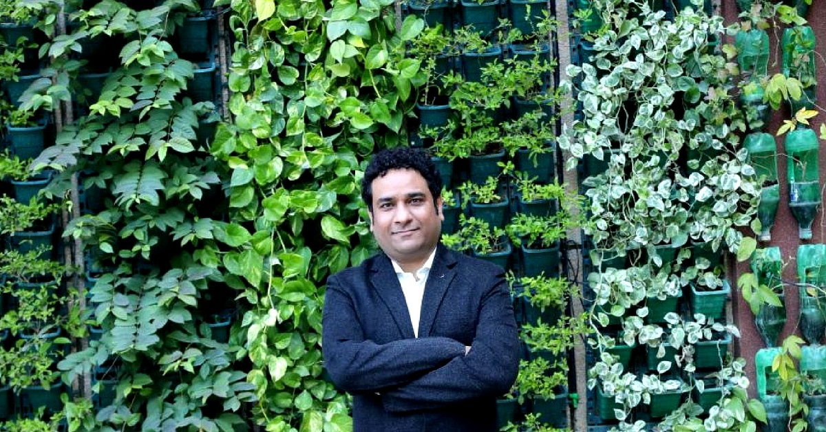 Rohit Mehra, IRS Officer