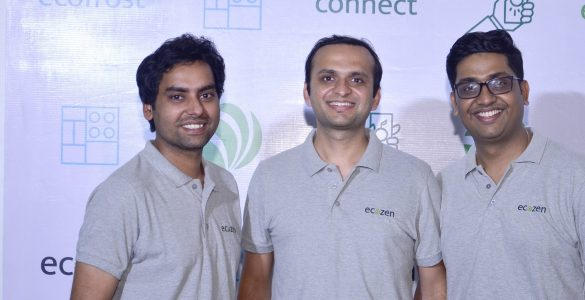 IIT-K Grads make a solar-powered invention that helps 72,000 Farmers retain the quality of their produce
