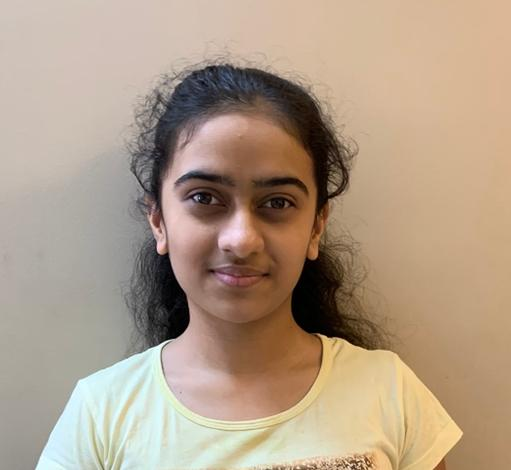 Teenage Girl from Pune Develops gadget to monitor tremors of Parkinson's Disease