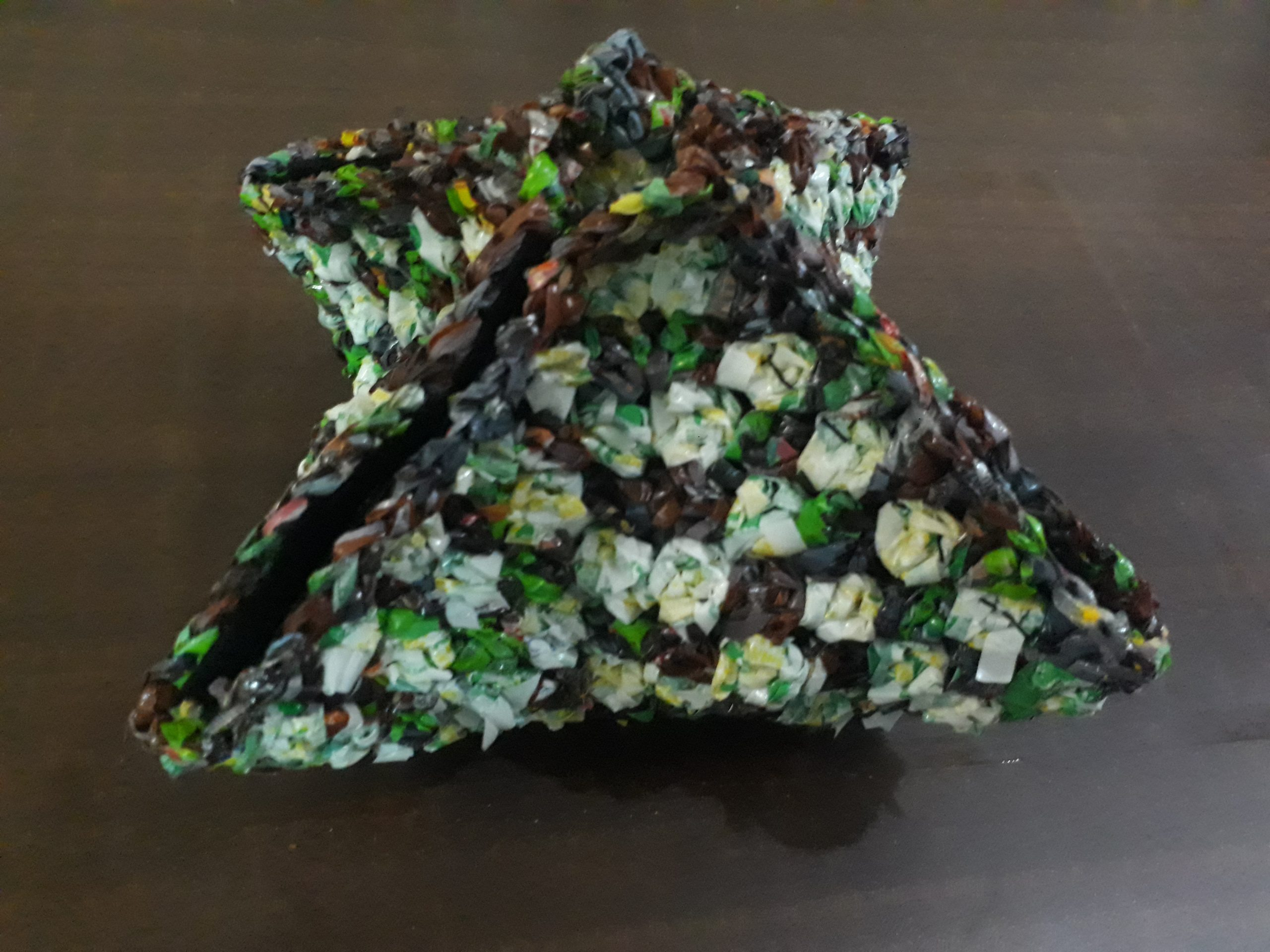 Upcycling Plastic for Public Good