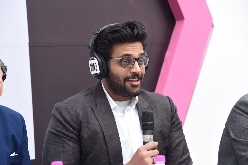 Indian-Origin-Engineer based in UK Lyric Jain built Logically, a platform to test how authentic a piece of news is.