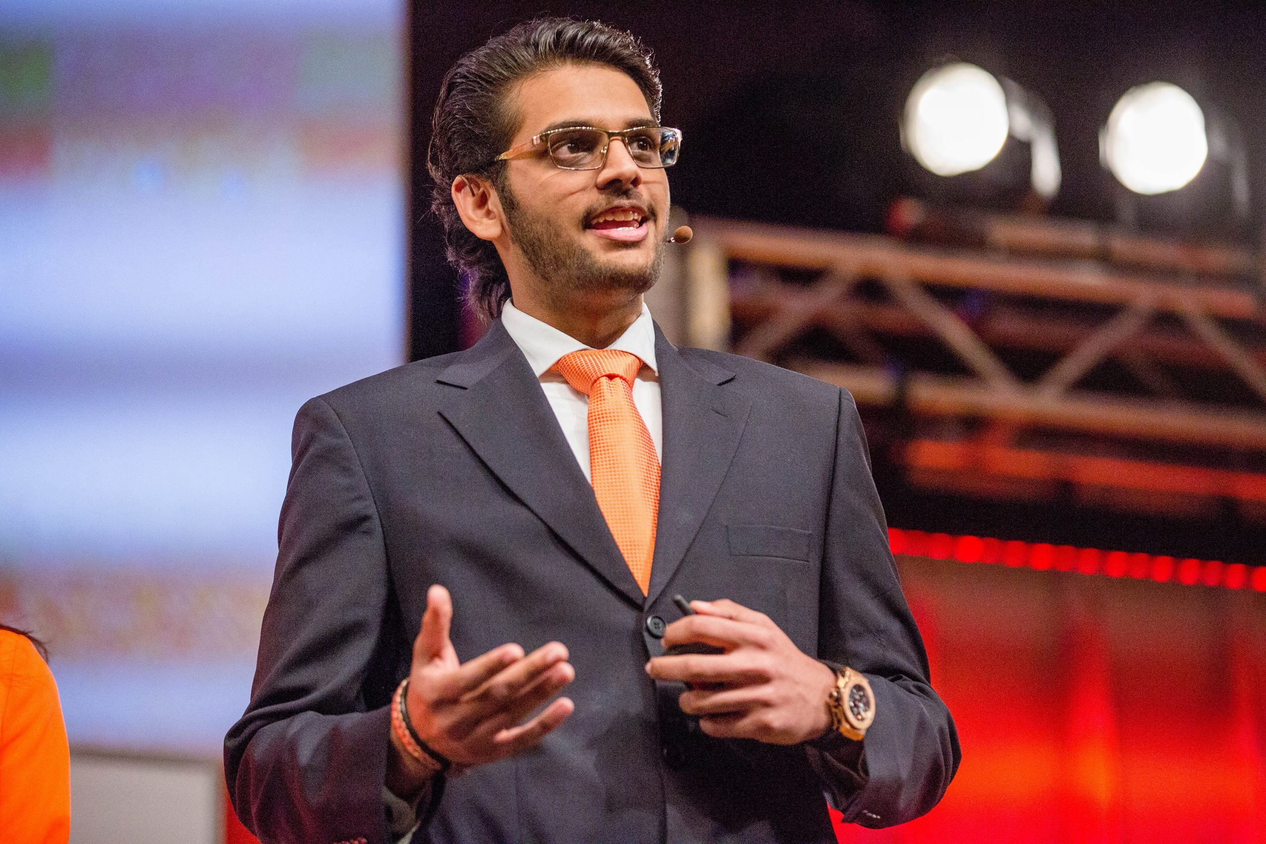 Indian-Origin-Engineer based in UK Lyric Jain built Logically, a platform to verify a piece of news using an eclectic AI-based process.