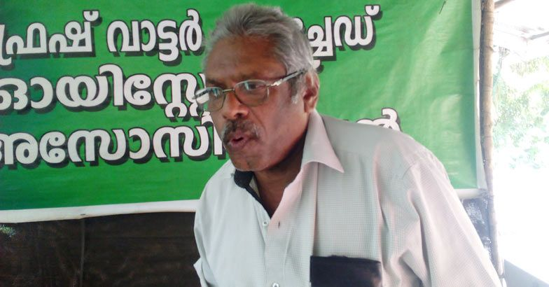 KJ Mathachan, a farmer in Kerala has been cultivating pearls using freshwater mussels sourced from rivers.