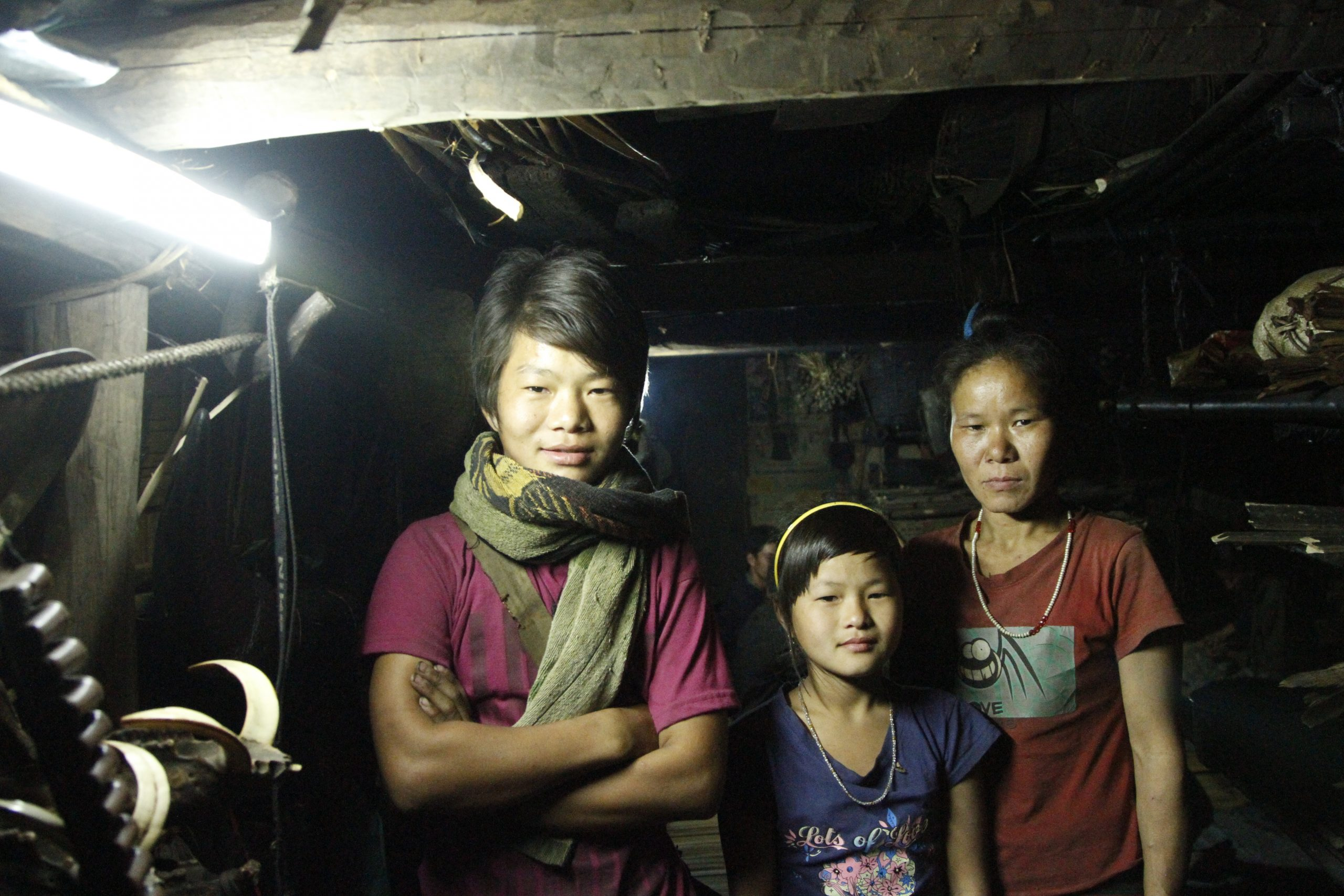 The Batti Project has lightened more than 400 households and in the immediate future, plans to help 1500 more homes to survive the darkness in a more convenient way.